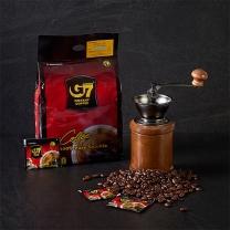 G7 블랙 인스턴트 커피(2G*100입)