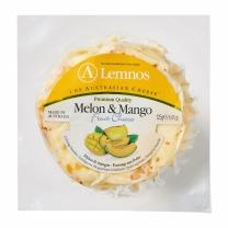 램노스 과일치즈 (메론&망고)(125G)