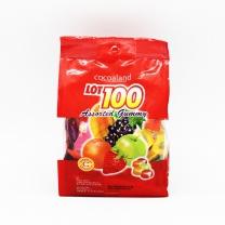 LOT100 구미어쏘티드 젤리(320G)