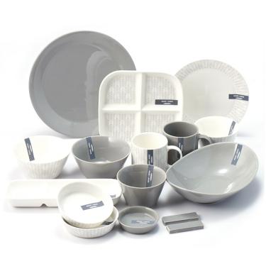 [룸바이홈 키친] 건강한 식탁! 조이 식기 시리즈