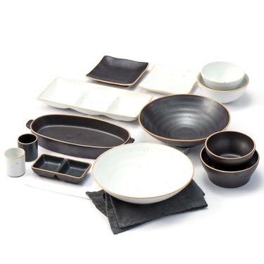 [룸바이홈 키친] 건강한 식탁!<br>고운 식기 시리즈