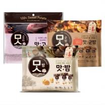 CJ 맛간식 3종