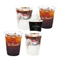 폴바셋 커피 기프티콘 모음
