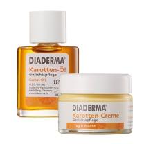 독일 인기 상품 디아더마 당근 오일&크림