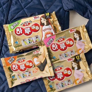 코바야시 정품 하루워머 핫팩(10입)