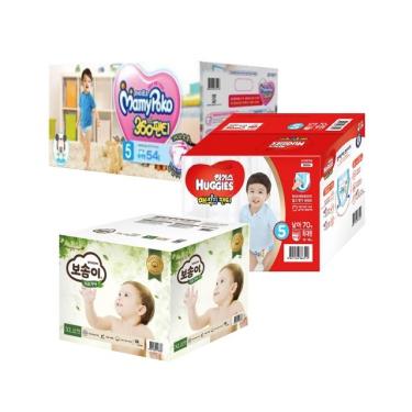 하기스/보솜이/마미포코  2개 이상 구매시 30%