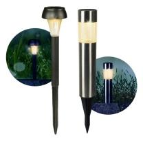 LED 태양광 무드등 (미니갓/원통)