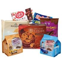 신상 비스켓/초콜릿/크래커