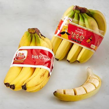 맛있으면 바나나!