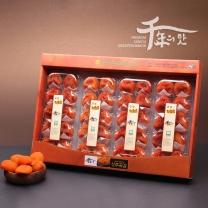 [농협] 상주 곶감 반건시 선물세트 2kg (50gx40입)