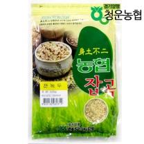 [물맑은양평쌀]청운농협의깐녹두500g