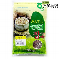 [물맑은양평쌀]청운농협의적두500g