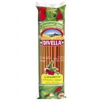 디벨라 삼색스파게티 토마토시금치 500g