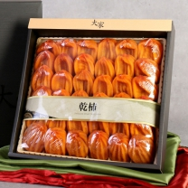 [상주곶감] 반건시 선물용 1kg(50-55g)20과