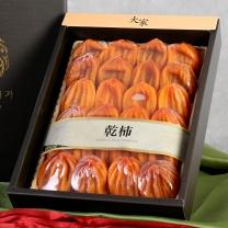 [상주곶감]건시 선물용 1kg(24-28과)