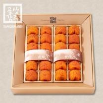 [상주한시곶감]고급지함 1호(1kg내외/건시20-24개)