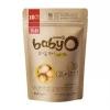 베이비오)유기농쿠키 계란+칼슘