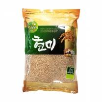 [맛있는 잡곡] 현미 3kg