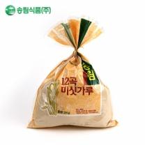 [송림식품] 12곡 미숫가루 2kg