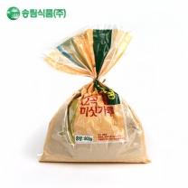 [송림식품] 12곡 미숫가루 800g