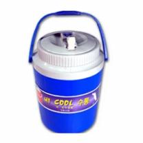 [대원산업] 하이쿨 레져용 수통 5L/아이스팩/휴대용냉장고/차량용냉장고/
