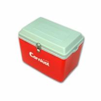 [대원산업] 카니발 레져용 아이스박스 18쿼터/아이스팩/휴대용냉장고/차량용냉장고/