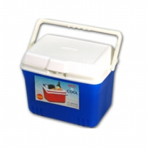 [대원산업] 파트너 레져용 아이스박스 20쿼터/아이스팩/휴대용냉장고/차량용냉장고/