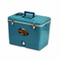 [대원산업] 파트너 레져용 아이스박스 24L/아이스팩/휴대용냉장고/차량용냉장고/