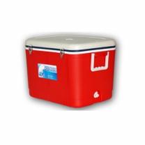 [대원산업] 파트너 레져용 아이스박스 56L /아이스팩/휴대용냉장고/차량용냉장고/