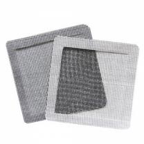 [뉴오피스모아] #세모네모 접착식 방충망시트 대 600x900mm/LP-97-1