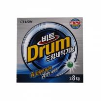 [뉴오피스모아] #세탁세제 비트 드럼세탁기용/2.8Kg