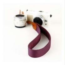 아이코드 카메라 스트랩 퍼브릭30 퍼플 ICODE-1578