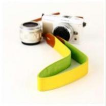 아이코드 카메라 스트랩 퍼브릭30 딥옐로우 ICODE-1113