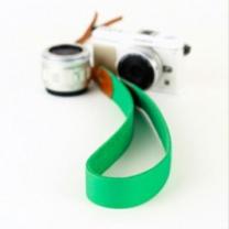 아이코드 카메라 스트랩 퍼브릭30 그린톤 ICODE-1239