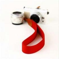 아이코드 카메라 스트랩 퍼브릭30 프라이머리레드 ICODE-1504