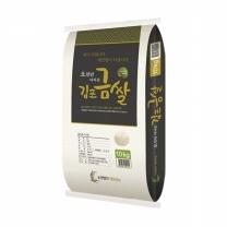 2018년 햅쌀 김포 금쌀 10kg