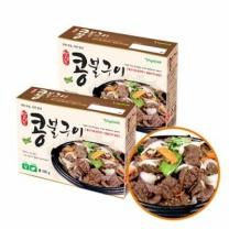 [베지푸드]맛있는 콩불구이 250g*2개