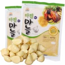 서산농특산 이창희 다진냉동마늘 500g