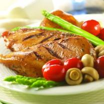 오쿡 그릴 닭가슴살 스테이크 1.4kg