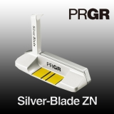 [정품,아시아스펙] 2013년 프로기아 신상품 PRGR Silver-Blade ZN 퍼터