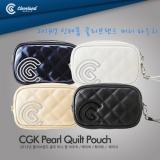 [정품]2013 클리브랜드 CGK Mini Quilt 미니 파우치