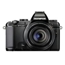 [하이마트] [올림푸스]하이엔드카메라 올림푸스정품 STYLUS1 SLR 타입 올인원카메라