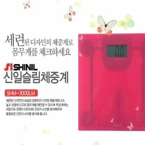 [신일] 슬림 체중계 SHM-3000LM