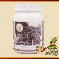 [자연의선택] 결명자 검은콩마죽 프리미엄 600g