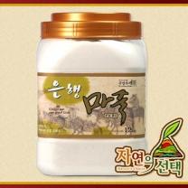 [자연의선택] 은행마죽골드 1.2kg