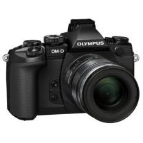 [미러리스]올림푸스 E-M1 12-50mm Kit