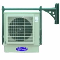 [에쿨텍] 산업용 냉풍기 에어쿨러 AGRO-ECO60-2 (벽고정형/리모컨)