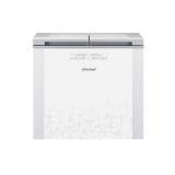 [하이마트] 만도 딤채 뚜껑형 김치냉장고 DOE165DQG [160L / 헬스케어 발효과학 / 생동보관]