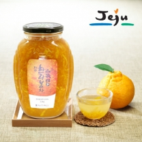 [제주푸드] 제주 한라봉차 2.2kg