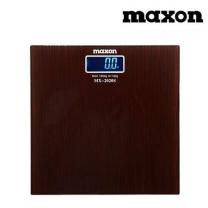 맥슨 디지털체중계 MX-2020S